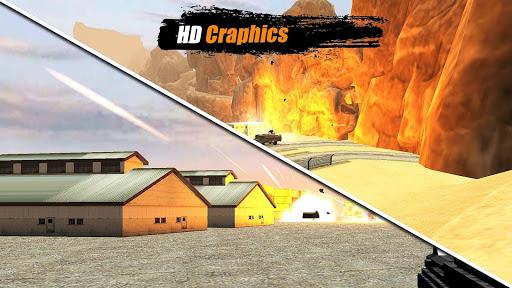 Survival Squad: New Offline FPS Shooter Games 2020  captures d'écran 2
