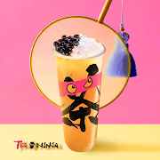 Passion Fruit QQ Tea