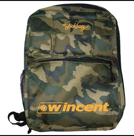 Wincent Stickbag Camoflage
