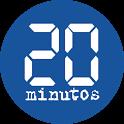 20minutos Noticias icon