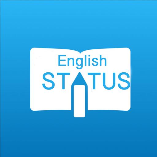 English Status & Quotes (app)