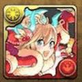 聖夜の麒麟姫・サクヤ