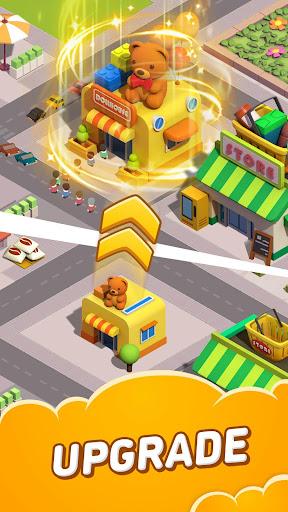 Télécharger Idle Shopping Mall apk mod screenshots 6