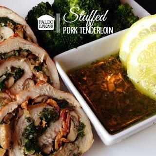 Stuffed Pork Tenderloin Roast Recipes.