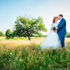 Wedding photographer Olga Ionova (OlgaIonova). Photo of 28.06.2015