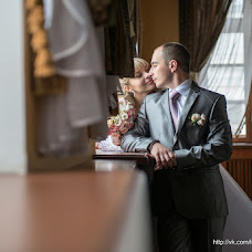 Wedding photographer Lyudmila Dokutovich (Liudmila). Photo of 06.12.2013