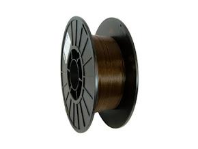 3DFuel Wound Up c2composite Coffee Filament - 1.75mm (0.5kg)