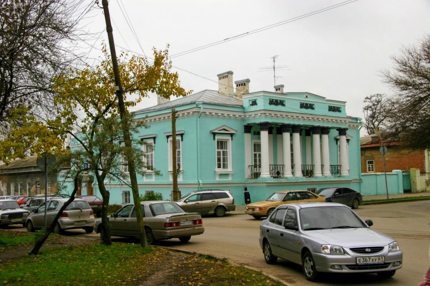 https://sites.google.com/site/istoriceskijtaganrog/cehova-ulica/dom-121