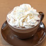 Hot Gourmet Chocolate