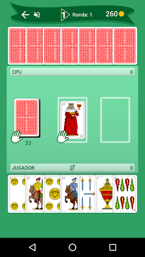 Chinchu00f3n: card game apkpoly screenshots 2