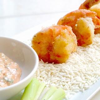 Spicy Lemongrass Shrimp Recipes