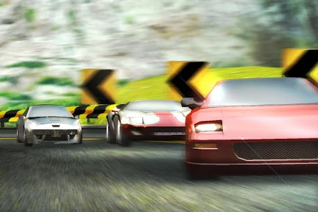 Need for Car Racing Real Speed 8