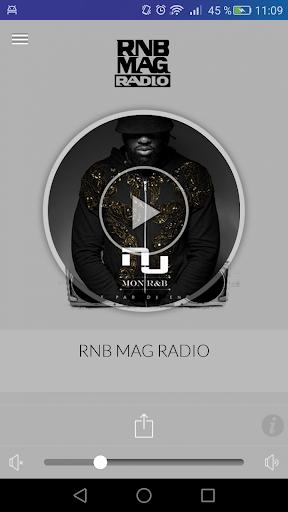 RNB MAG RADIO