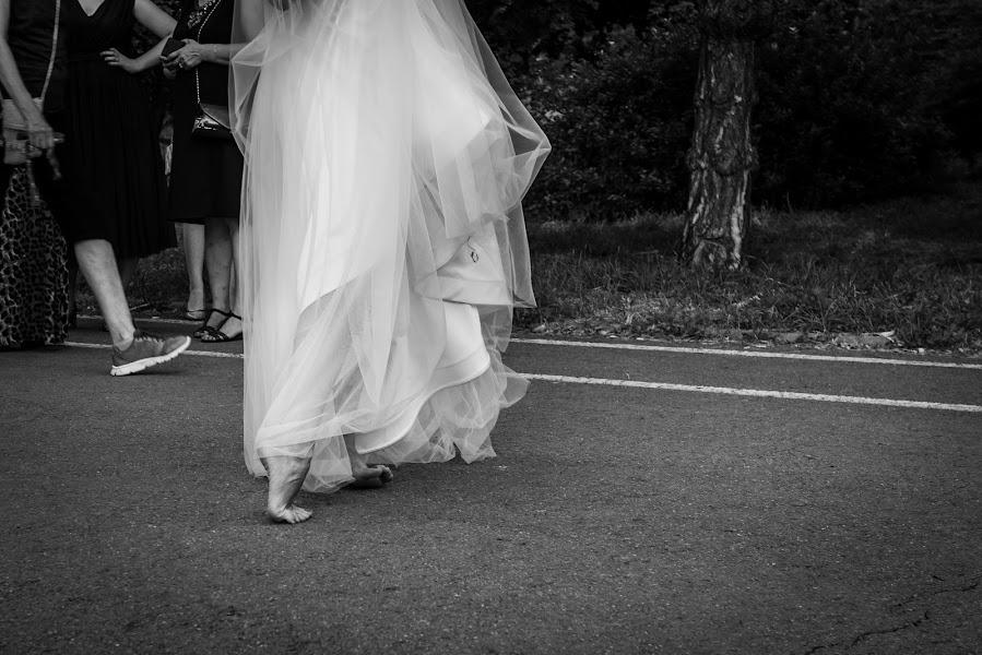 Fotograful de nuntă Aurelian Nedelcu (aurash). Fotografia din 14.08.2019