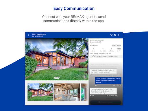 RE/MAX Real Estate Search App (US) 3.2.0 Screenshots 7