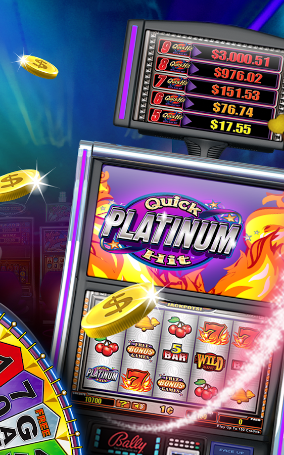casino slots quick hits
