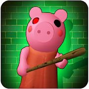 Piggy Obby Escape Mod [Mega Mod] APK Free Download