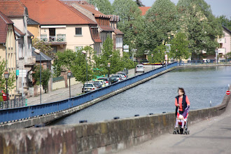 Photo: Day 26 - The Canal in Saverne #2