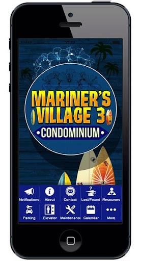 Mariner's Village 3