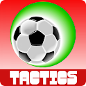 Táticas De Futebol icon