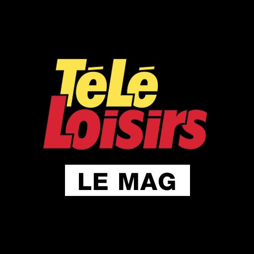 Télé-Loisirs le magazine Icon