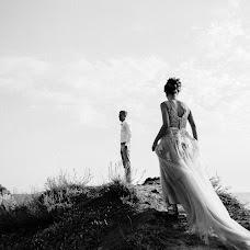 Wedding photographer Antonina Riga (tonya). Photo of 21.08.2018