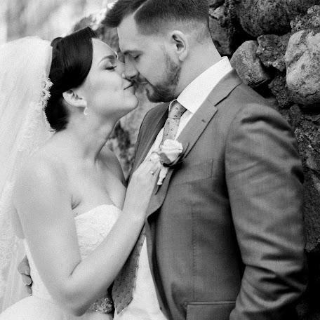 Свадебный фотограф Jurgita Lukos (jurgitalukos). Фотография от 06.03.2018