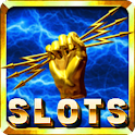 Slots™ Zeus Myth Slot Machines icon
