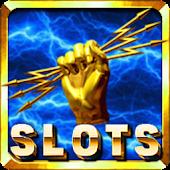 Slots™ Zeus Myth Slot Machines