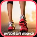 Exercícios para Emagrecer icon