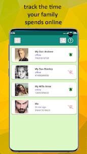 Download HackWa – WhatsApp last seen App For Android 1