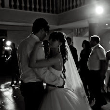 Wedding photographer Tatyana Katkova (TanushaKatkova). Photo of 28.09.2015