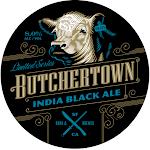 Speakeasy Butchertown India Black Ale