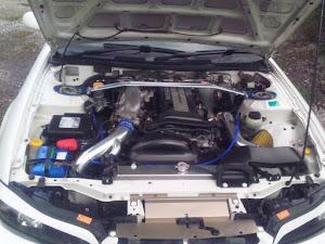 シルビア S15 spec-R 2001年9月からのエンジンのカスタム事例画像 ギリさんの2018年05月16日01:17の投稿