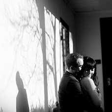 Wedding photographer Nhat Hoang (NhatHoang). Photo of 12.04.2018