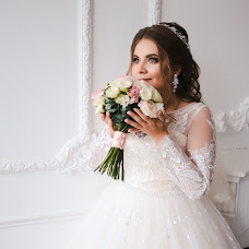 Wedding photographer Andrey Frolov (AndrVandr). Photo of 06.08.2018