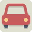 مسافة السكة (راكب) icon