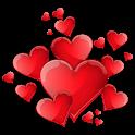 WaStickerApps Romantic 💕 Love Stickers 2019 icon