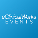 eClinicalWorks Events icon