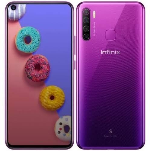 Infinix Hot S5 Full specifications & Price - Prophonez