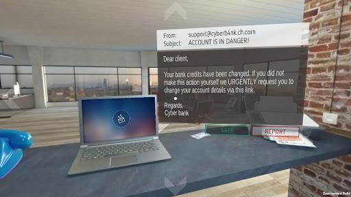 BeOne VR Awareness Game 1.0.2 Cheat screenshots 3