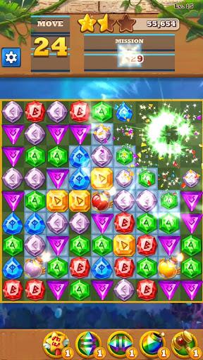 Jewels Mania android2mod screenshots 3