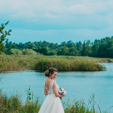 Wedding photographer Zinaida Butkova (butkova). Photo of 06.12.2016