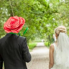 Wedding photographer Irina Zagumennova (Zagumyonnova). Photo of 19.09.2013