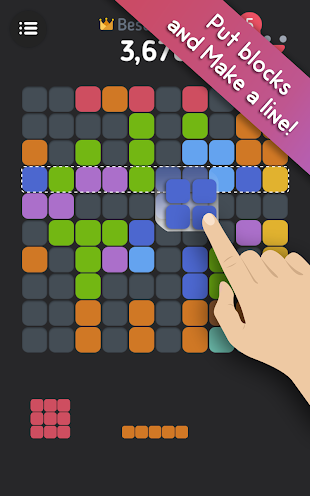 Block Jam!- screenshot thumbnail