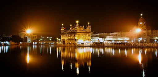 Golden Temple Live Wallpaper Apps On Google Play