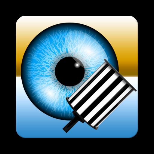 OptoDroid 醫療 App LOGO-硬是要APP