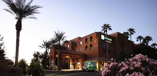 Holiday Inn Phoenix/Chandler