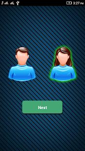 Lastest Finger Blood Group Test Prank APK for Android