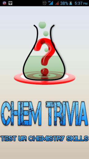 Chem Trivia